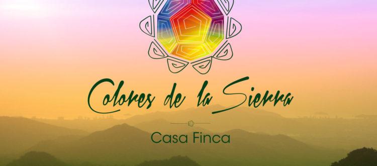 Colores de la sierra Eco Hotel en Minca, Sierra Nevada de Santa Marta